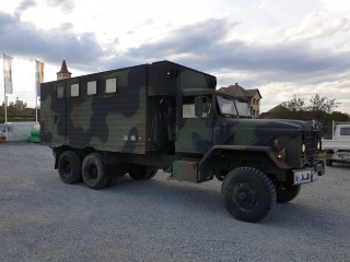 AM General M934 REO Truck ex US army, 1984 г.