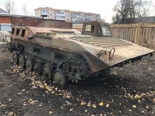 Тм-Дон, (БМП-1 Дон)