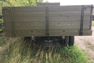 ЗИС-5 (грузовик), 1944 г.