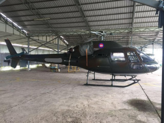 Eurocopter AS355N Écureuil, 1996 г.