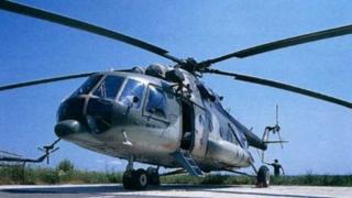 Вертолет Ми-8МТВ-1 2006 г.