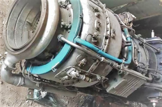 Двигатель ТА-8