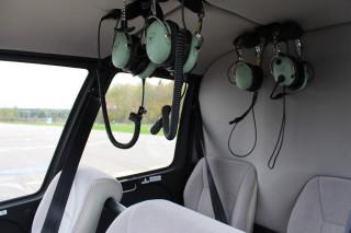 Robinson R44 Raven I, 2010 г.