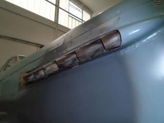 Самолет Як-9У М, 1943 г.