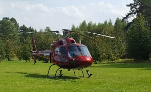 Aerospatiale AS355F1