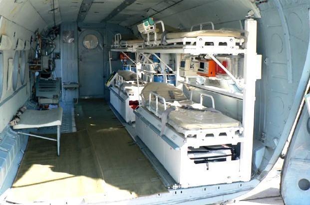 Подразделения МВД провели масштабные учения по аэромедицинской эвакуации - Цензор.НЕТ 6074
